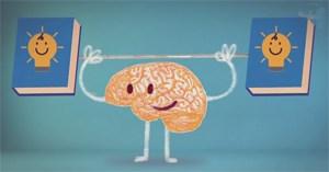 Jak zajęty jest twój mózg, alfabet gimnastyki twarzy i emocji