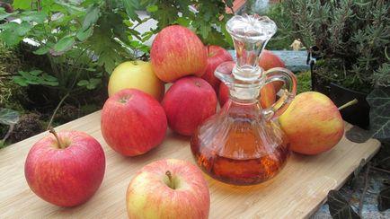poate varicoase voaluri cu oțet de mere