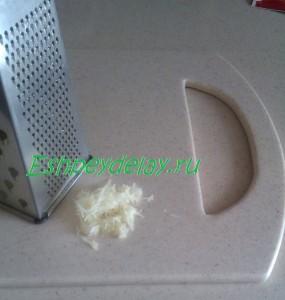 Гібліджі з курки - рецепт з фото