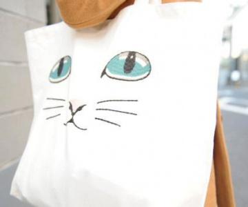 Jak zrobić torbę bez szycia (diy)