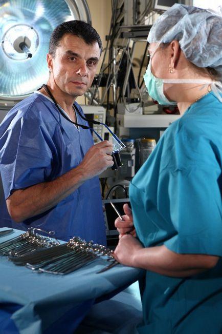 кардіохірургічне відділення