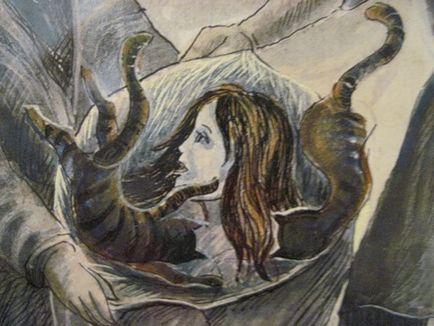 Креативні і витончені тортури середньовіччя