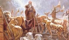 Чим прославилася ослиця біблійного пророка Валаама
