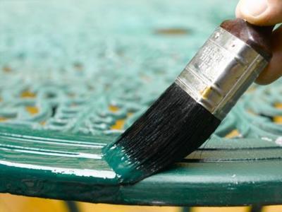 Фарби для зовнішньої обробки - інформація від компанії будівельний портал stroyka74