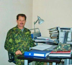 Дві пенсії для військових пенсіонерів, сімейний консультант