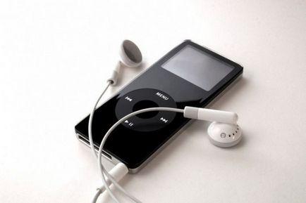 Jak błyskać w słuchawkach