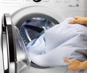 Jak umyć kołdrę z pierza - wesoły dom
