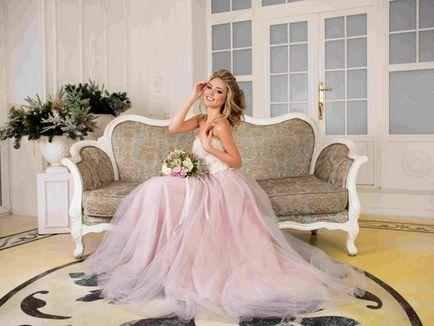 Весільна сукня Берта - весільний салон мрія нареченої 643de7bb77df8