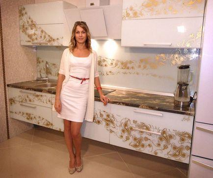 Модна підвісна кухня своїми руками, блог цікавих ідей