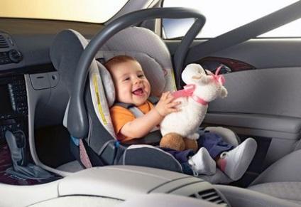 Jak wybrać wózek dziecięcy z fotelem samochodowym