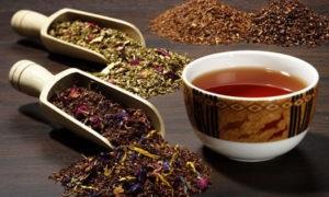 Jak wybrać dobrą herbatę