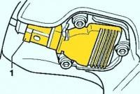 Jak wymienić miskę silnika vw passat b6
