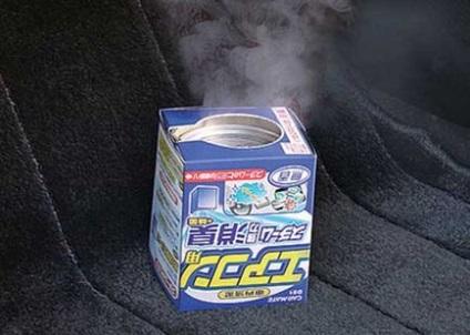 Запах з кондиціонера, посібник автомобіліста