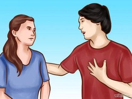 Jak przestać myśleć o przeszłości swojej dziewczyny?