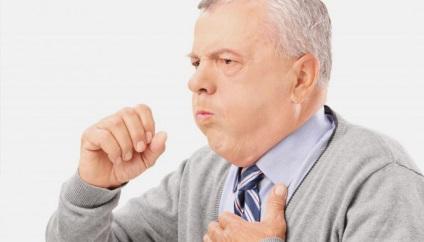 Нападоподібний сухий кашель у дитини і дорослого причини і лікування
