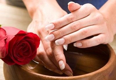 Догляд за шкірою рук рецепти краси і здоров'я