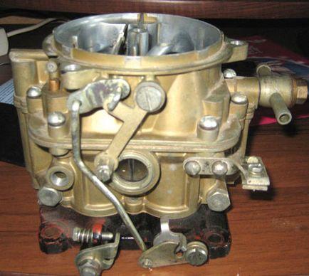 Автомобіль газ-13 чайка технічні характеристики моделі, пристрій двигуна і ціна