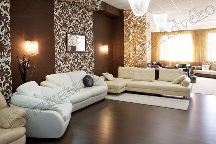 Як оновити інтер'єр квартири