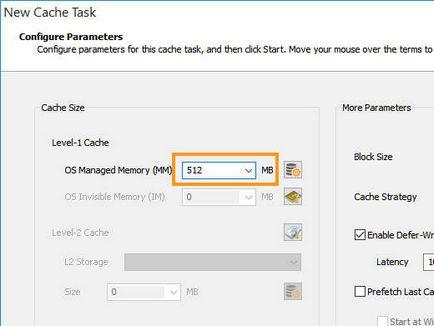 Як прискорити жорсткий диск за допомогою додаткового кеша
