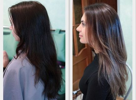 Як в домашніх умовах зробити тонування волосся відео - тонування волосся в домашніх умовах