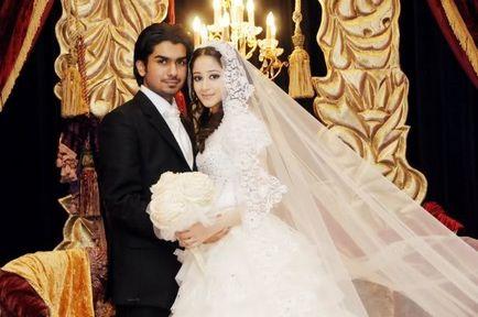 Jak życie zwykłej arabskiej rodziny jest życiem