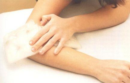 Лікування артриту народними засобами особливості