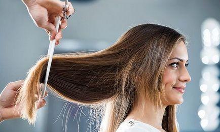 Jak wypolerować włosy, niż to robi i jak często trzeba wykonywać szlifowanie