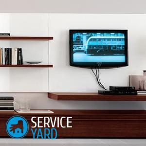 Як правильно повісити телевізор на стіну, serviceyard-затишок вашого будинку в ваших руках
