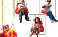 Jak wybrać swing dziecka