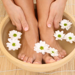 Leczenie paznokci grzybów i stóp w karmieniu piersią