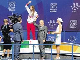 Краща ідеологія - це спорт, республіка Татарстан