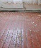 Коркове покриття для підлоги