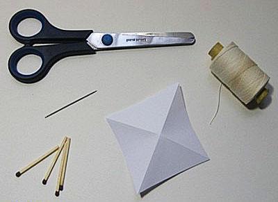 Jak zrobić rzutkę - instrukcję do produkcji