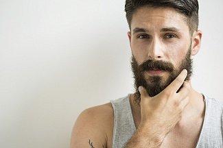 Чому корисно носити бороду сім наукових причин