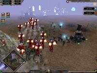 ЛКВ, warhammer 40000 dawn of war - dark crusade космодесант - тактика гри і поради майстрів