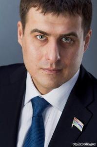 Григорій Фандєєв - кандидат в мери Петрозаводська - перегляд теми - vip форум