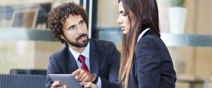 Jak podzielić kompetencje dwóch dyrektorów firmy