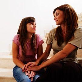 Jak chronić nastolatka przed negatywnym wpływem przyjaciół, ls