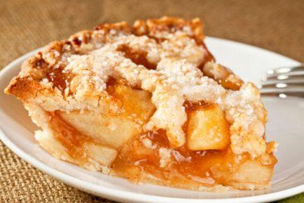 Рецепт приготування шарлотки з яблуками секрети вибору продуктів і випічки в духовці і мультиварці