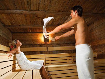 Чем полезна баня для здоровья женщины и мужчины целебные свойства и вред