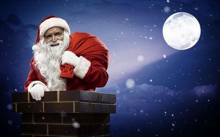 Święty Mikołaj i Święty Mikołaj podobieństwa i różnice w postaciach