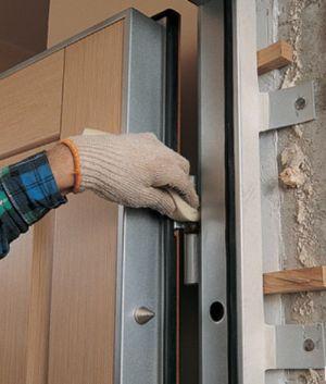 Jak wybrać wejściowe metalowe drzwi