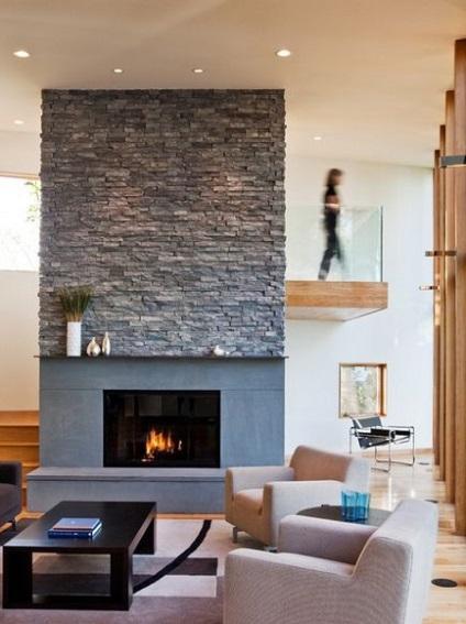25 Крутих ідей сучасного оформлення вітальні, які допоможуть її перетворити
