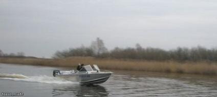 Доводимо до розуму wellboat 45m - катери, яхти, човни та мотори - «старий кордон»