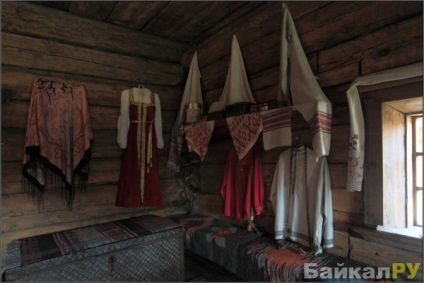 Музей - Тальци