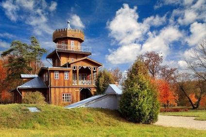 Музей-садиба здравнёво, вітебськ