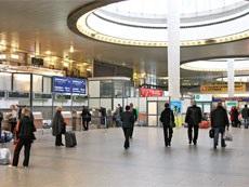 Аеропорт Пулково в Санкт-Петербурзі телефони і адреси путівник по Санкт-Петербургу