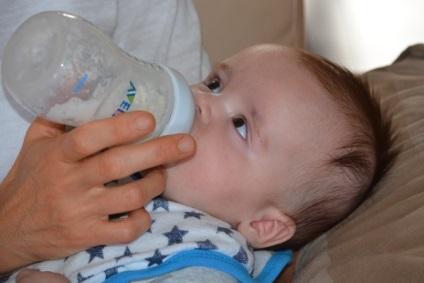 Jak wyrażać mleko matki według zasad i metod
