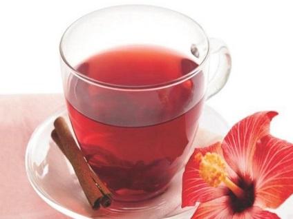 Ce este ceaiul de trandafir? Beneficii și utilizări
