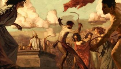 Вікка і звернення до богів